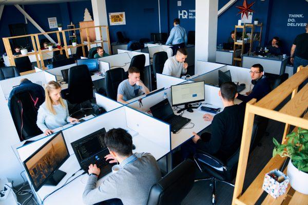 Порталы для IT-специалистов