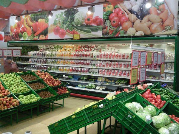 Ящики для фруктов и овощей – гарантировано качество